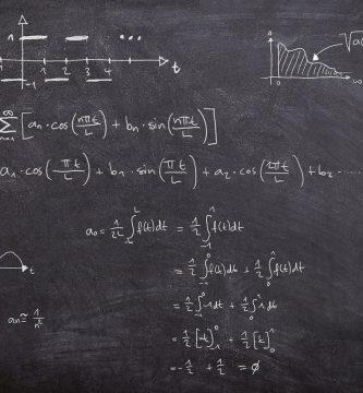 Tipos de matematicas