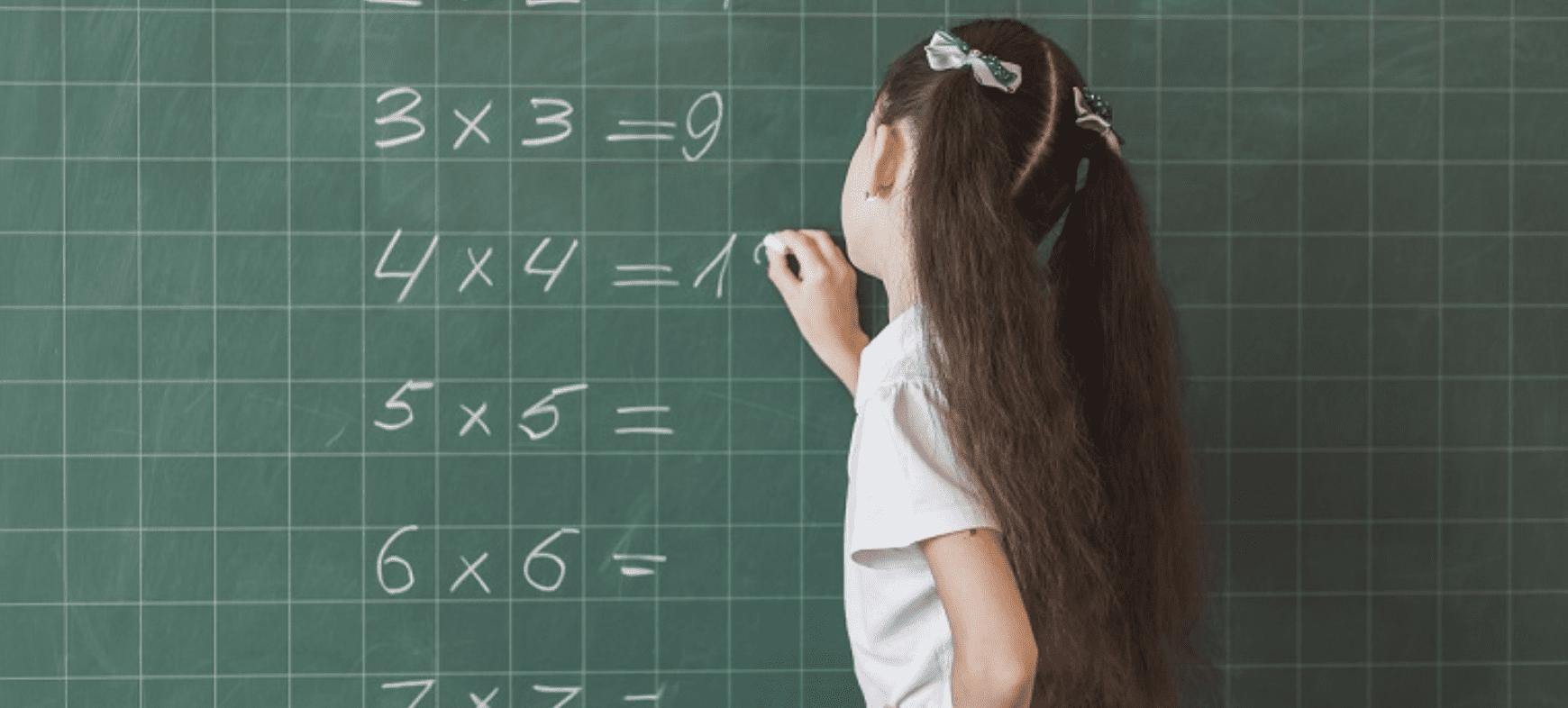 Resolver problemas matemáticos